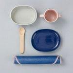 Nuppu Bluebell children's tableware