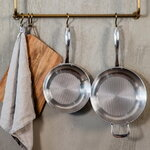 Heirol Allsafe Pro frying pan, 24 cm