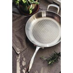Heirol Allsafe Pro frying pan, 28 cm