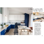 Gestalten Kitchen Living: Kitchen Interiors for Contemporary Homes