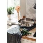 Heirol Belly steel frying pan, 24 cm