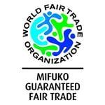 Mifuko Kiondo basket XS, white - black