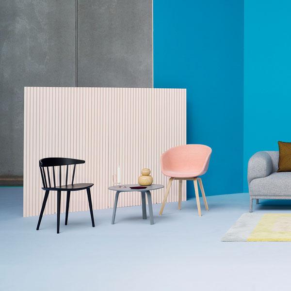 hay j104 chair white finnish design shop. Black Bedroom Furniture Sets. Home Design Ideas