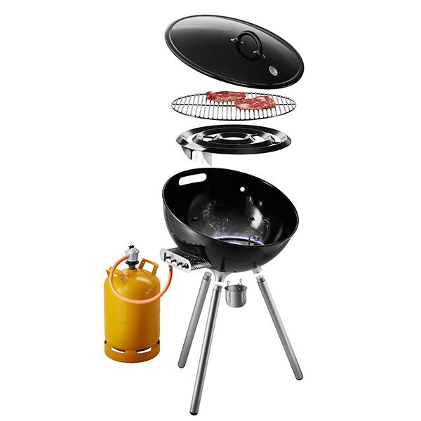 Eva Solo FireGlobe gas grill   Finnish Design Shop