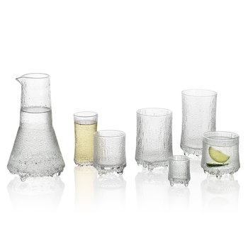 Iittala Ultima Thule highball glass 38 cl, set of 2