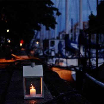 Normann Copenhagen Lanterna LightHouse, bianca