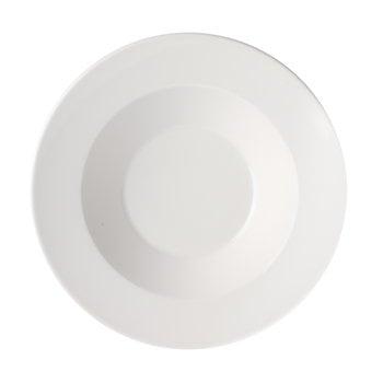 Arabia Piatto fondo KoKo 24 cm, bianco
