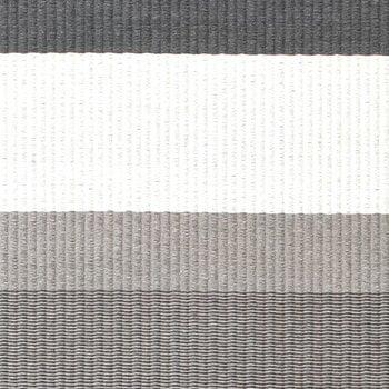 Woodnotes Panorama matto, grafiitti-vaaleanharmaa