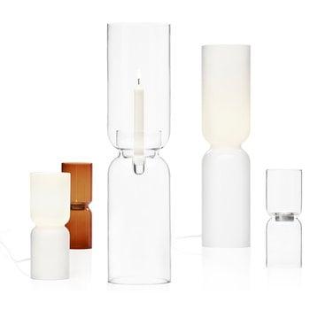 Iittala Lantern kynttilälyhty 250 mm, kirkas