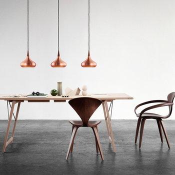Lightyears Orient P1 lamp, copper