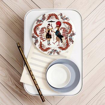 Iittala Tanssi plate 22 cm