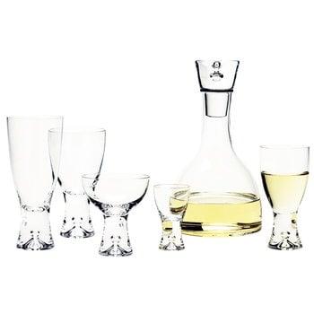 Iittala Bicchiere da vino rosso Tapio, 2 pz
