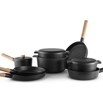 Eva Solo Nordic Kitchen pot, 6,0 l