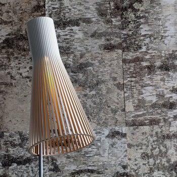 Secto Design Secto floor lamp, white