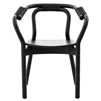 Normann Copenhagen Knot chair