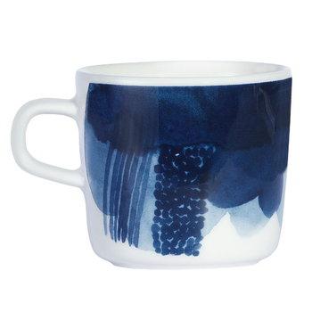 Marimekko Oiva - Sääpäiväkirja coffee cup 2 dl
