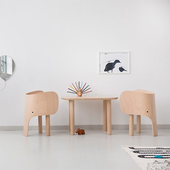 Elements Optimal Elephant table