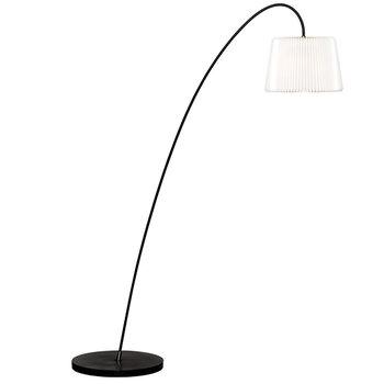 Le Klint Snowdrop Floor Lamp Finnish Design Shop