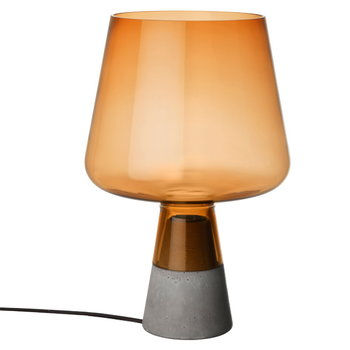 Iittala Leimu lamp large, copper