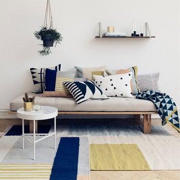 Ferm Living Kelim cushion, Squares