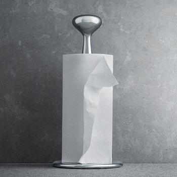 Georg Jensen Alfredo kitchen roll holder