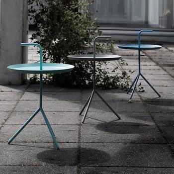Hay DLM table, grey