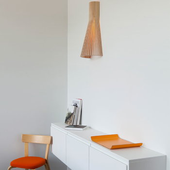 Secto Design Secto 4230 wall lamp 60 cm, black