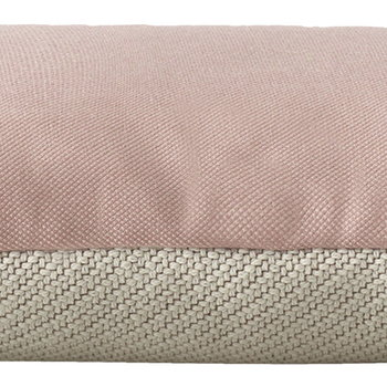 Muuto Mingle tyyny 50 x 50 cm, roosa