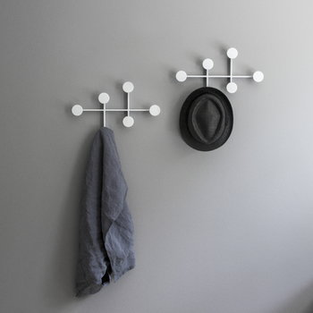 Menu Afteroom coat rack, black