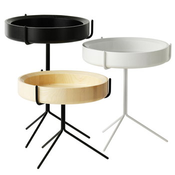 Swedese Drum table 56 cm