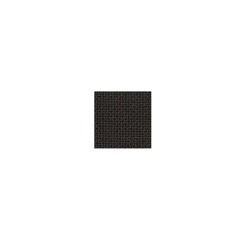 Woodnotes K tuoli, musta, leveä