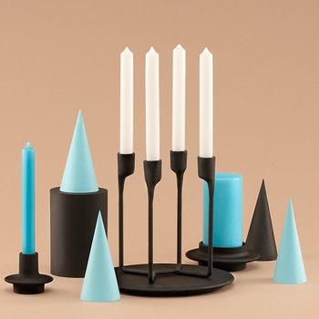 Normann Copenhagen Heima candlestick
