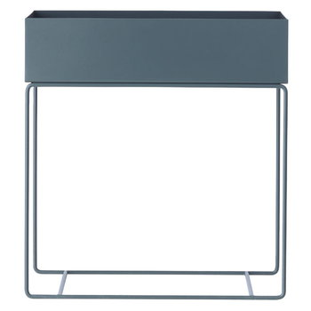 Ferm Living Plant Box, grigio scuro