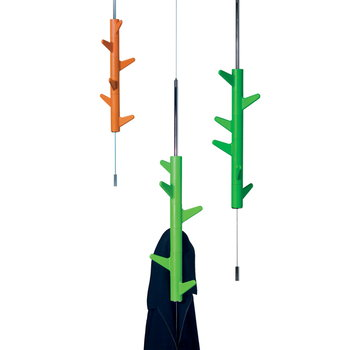 Inno Oka hanging coat rack