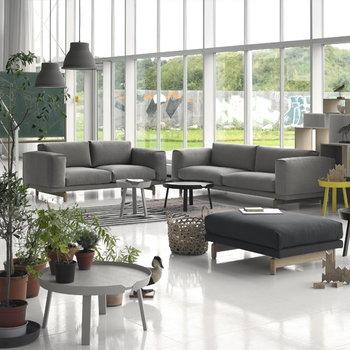 Muuto Rest sohva, kolmen istuttava