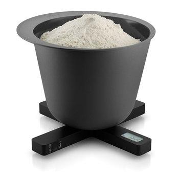 Eva Solo Kitchen scale, black