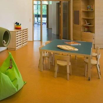 Artek Aalto N65 children's chair, birch