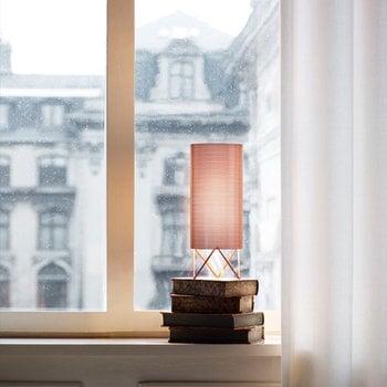 Gubi Pedrera H20 table lamp, white