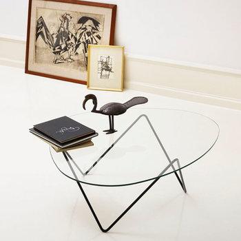 Gubi Pedrera coffee table