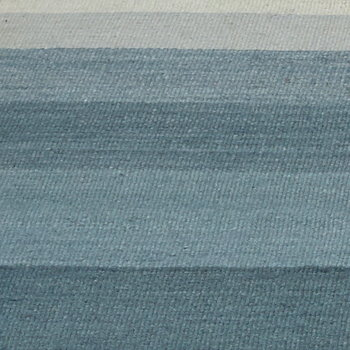 &Tradition Another Rug, blue thunder, 170 x 240 cm