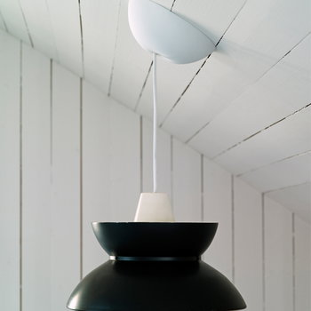 CableCup CableCup kattokuppi, valkoinen