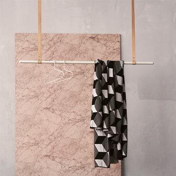 Ferm Living Clothes rack, grey