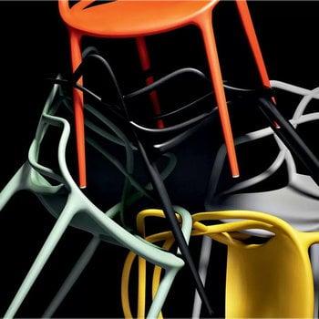 Kartell Masters tuoli, salvianvihreä