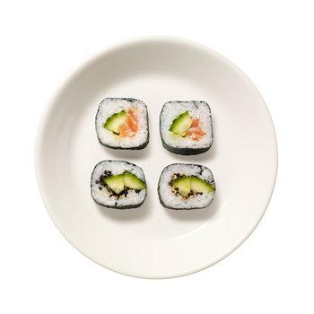 Iittala Teema mini serving 3-set, white