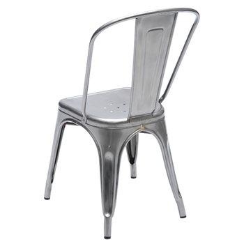 Tolix Tuoli A, metalli