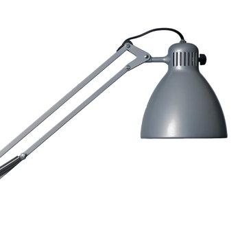 Luxo Lampada da studio L-1, grigio alluminio