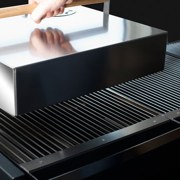 Röshults Lid for BBQ grills