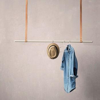 Ferm Living Clothes rack, black