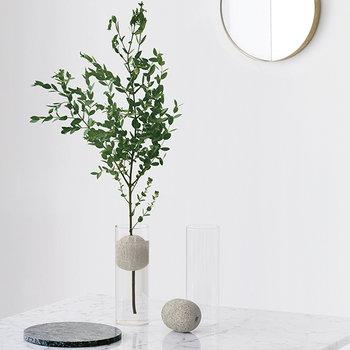 Studio Macura Lava vase