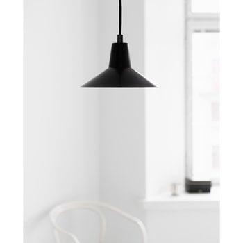Studio Joanna Laajisto Edit pendant lamp, black-black